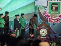Langkahi Pengurus Pusat, PPP DKI Dukung Anies Sandi