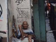 Sri Mulyani Sebut Pertumbuhan Belum Turunkan Kemiskinan