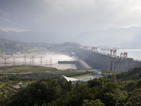 Perusahaan Cina Berminat Investasi Listrik di Kalimantan Utara