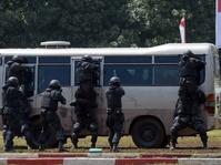 BNPT Waspadai Pergerakan Jamaah Anshar Daulah