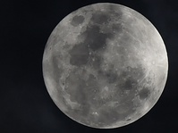 Cina Siapkan Misi Chang'e-5 Ambil Material Bulan