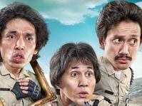 Daftar Pemenang Indonesian Box Office Movie Awards 2017