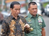 TNI Tegaskan Siap Hadapi Ormas Kontra Pancasila