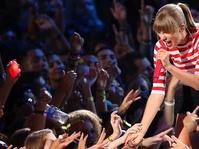Menyambut Kematian Taylor Swift