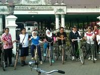 Bersepeda untuk Wisata, Bukan untuk Aktivitas Sehari-Hari