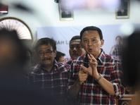 Ahok Punya Cara Berantas Masalah Korupsi di Indonesia