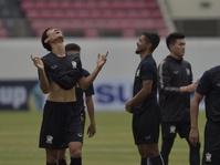 Thailand Menang 2-0 Atas Myanmar di Semifinal Piala AFF