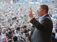 Mengenang 5 Tahun Berkuasanya Mursi