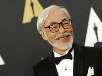 Pak Tua Miyazaki yang Keras Kepala