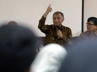Ketua KPK: Hati-hati Pilih Calon dari Dinasti Politik