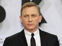 Daniel Craig Kembali Berperan Jadi James Bond