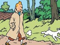 Penjualan Fantastis Komik Tintin