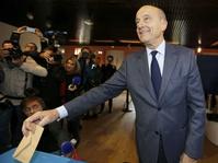 Eks Presiden Perancis Sarkozy Ditahan atas Dana Ilegal dari Gaddafi