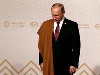 Putin Diyakini Terlibat dalam Peretasan Email AS