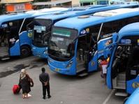 Taktik Damri Agar Tak Dilibas Kereta Bandara Soekarno-Hatta