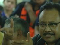 Gus Ipul Ungguli Risma dalam Survei Cagub Pilkada Jawa Timur