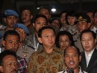 Setara Institute Setuju Lokasi Sidang Ahok Dipindah