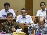 Indonesia Putuskan Berhenti Sementara dari OPEC