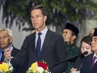 Belanda Enggan Minta Maaf ke Turki Soal Larangan Kampanye