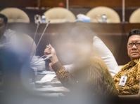 Pemerintah Siap Diskusikan Sistem Pemilu dengan DPR