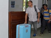 Rumah Sekretaris Madiun Putra FC Digeledah KPK