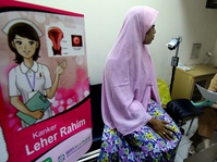 Mencegah Penyakit Mematikan yang Mengancam Perempuan