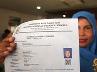 UGM: KTP dan Akta Kelahiran Sebaiknya Dijadikan Satu