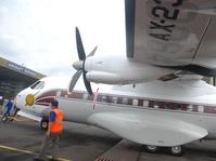 Penyakit PT DI dalam Ambisi Membawa Terbang N219 Mendunia