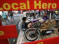 Nasib Bisnis Kustom Motor Setelah Gempita Chopper Jokowi
