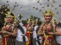 Dayak Katingan Akan Gelar Pernikahan Gaib Pangkalima Burung