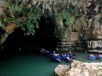 Gunung Kidul Banjir, Wisata Susur Gua Pindul dan Jomblang Ditutup