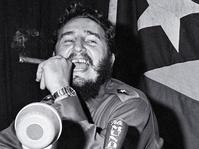 Rakyat Kuba Memulai Penghormatan untuk Fidel Castro