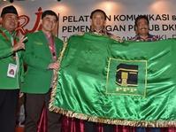 PPP Siap Bersatu Dukung Ahok-Djarot