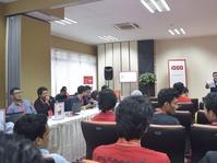 Startup Muda Dituntut Mampu Buat Strategi Bisnis
