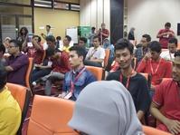Bisnis Startup Indonesia Masih Sporadis