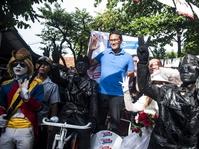 Anies-Sandi Keluarkan Dana Kampanye Rp. 19,03 Miliar