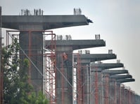 Pembangunan Infrastruktur Pengurang Kemacetan