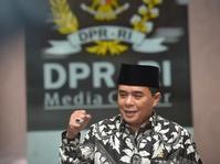 Ade Komarudin Harap Sanksi dari MKD Dicabut