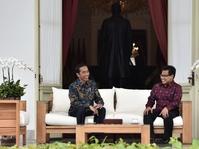 PKB Duetkan Marwan Jafar-Sudirman Said di Pilgub Jateng 2018