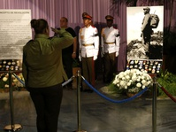 Pemakaman Fidel Castro Buat Dilematik Para Pemimpin Dunia