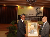 Guru Besar Fakultas Hukum Unpad Prof. Sri Soemantri Wafat