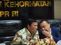 Rapat MKD DPR Soal Setya Novanto Batal Sebab 4 Ketua Fraksi Absen