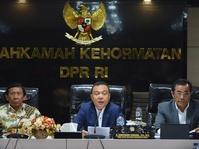 MKD DPR Klaim Independen dan Tak Terpengaruh Surat Setya Novanto