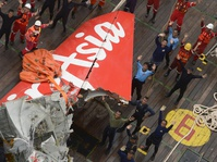 Catatan Kecelakaan Penerbangan Indonesia