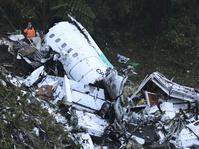 Kecelakaan Pesawat Chapecoense Akibat Kehabisan Bahan Bakar
