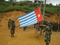 Bintang Kejora dari Tanah Papua