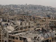 Rusia yang Habis-habisan Demi Suriah