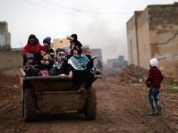 Rebut Kembali Mosul, Pasukan Irak Lancarkan Serangan Baru