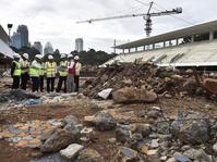 Dewan Olimpiade Asia Khawatirkan Kemacetan di Kawasan GBK