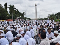 PKB: Aksi 212 Membuktikan Islam dan Demokrasi Beriringan